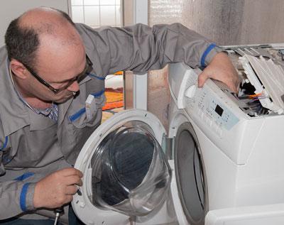 Мастер по ремонту стиральных