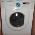 Надёжный ремонт стиральных машин LG : Советы Лджи