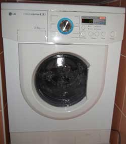 Обслуживание стиральных машин АЕГ Южная улица (город Троицк) ремонт стиральных машин бош Центральная улица (деревня Бараново)