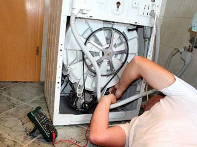 Как сделать ремонт стиральной машины своими руками