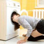 Самостоятельный ремонт стиральной машины в домашних услоивиях