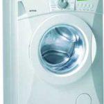Gorenje ремонт стиральной машины в СПБ- Горенье +Фото