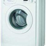 Indesit. На дому ремонт стиральной машины в Спб