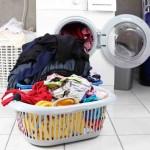 Правила стирки белья в стиральной машине