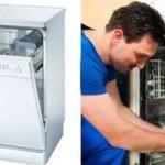 Ремонт посудомоечных машин специалистом на дому