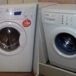 Продажа восстановленных стиральных машин в Спб