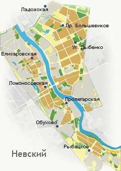 невский-район-санкт-петербурга