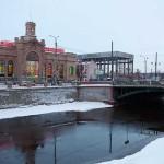 Обводный канал- ремонт стиральных машин в Спб