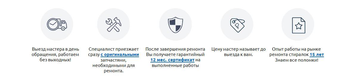 преимущества_ремонта_стиральных_машин
