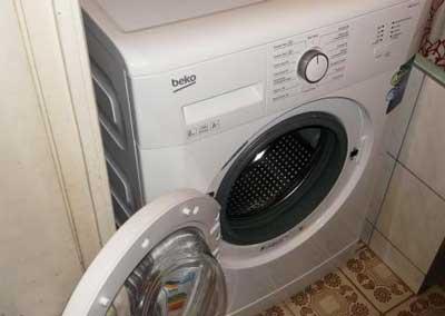 Почему стиральная машина скрипит при отжиме