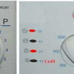 Код ошибки F10: стиральная машина Индезит. Причины