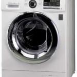 Все коды ошибок стиральных машин LG. Причины и решения