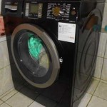 Код ошибки f37: стиральная машина Бош. Причины