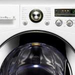 Ошибка Fe в стиральной машине Лджи? Что делать? Причины