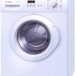 Код ошибки f20: стиральная машина Бош. Причины