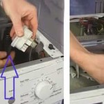Код ошибки f22: стиральная машина Бош. Причины