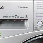 Что значит код Pe? Ошибка прессостата стиральной машины