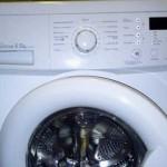 Ce-код ошибки в стиральной машине Лджи. Что означает?