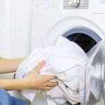 Перегревает воду стиральная машина, белье горячее! Причины