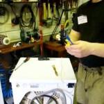 Медленно и плохо набирает воду стиральная машина? Причины