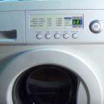 Ошибки tc, Ec, tc: коды ошибок на стиральных машинах Самсунг