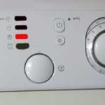 Код ошибки F18: стиральная машина Индезит. Причины