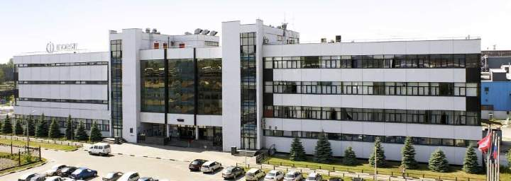 Липецкий завод Индезит