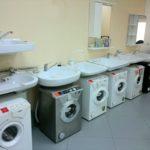 Малогабаритные стиральные машины автомат: советы по выбору