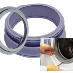 Как заменить резинку (манжету) на стиральной машине