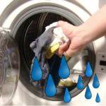 Плохой отжим в стиральной машине. Что делать