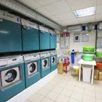 Профессиональная стиральная машина для прачечной. Советы по выбору- обзор