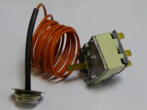 Газонаполненный термодатчик стиральной машины