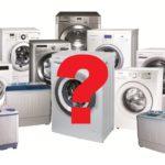 Список самых популярных моделей стиральных машин: советы по выбору
