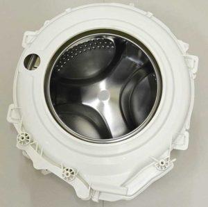Бак стиральной машины из пластика