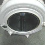 Какой барабан для стиральной машины лучше из пластика или стали