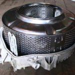 Как снять барабан на стиральной машине: инструкция