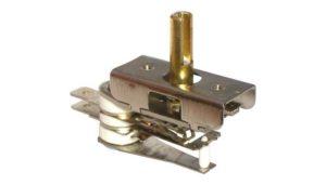 Биметаллический термодатчик стиральной машины