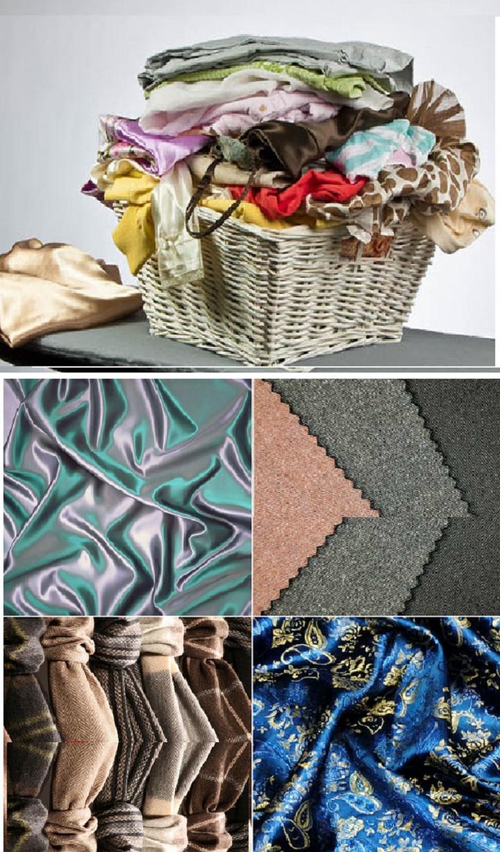 Что такое деликатные ткани.