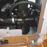 Замена сливного шланга в стиральной машине своими руками