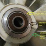Как снять подшипник с барабана стиральной машины своими руками: советы и инструкция