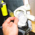 Как устранить засор в стиральной машине: причины, советы по ремонту