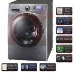 Сравнение стиральных машин LG и Samsung- что лучше, какую выбрать