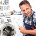 Инструкция по использованию стиральной машины. Все марки +инструкция