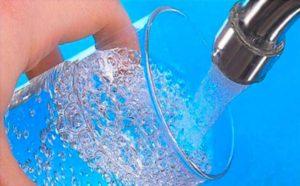 Качество воды очень сильно влияет на состояние стиральной машины