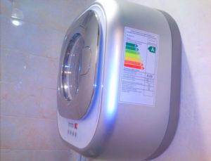Компактные размеры настенной стиральной машины