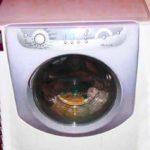 Что делать, если стиральная машина не стирает после набора воды