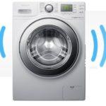 Почему стиральная машина гудит, свистит при стирке