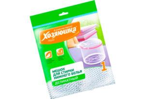 Мешок для стирки белья в стиральной машине