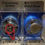 Стиральные машинки с прямым приводом и обычные – в чем разница