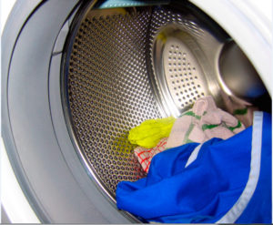 Не набирается вода в стиральную машину